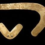 Гроб 36 - Златни украшения - 1