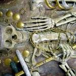 Гроб 43 - Възстановка - част - 01