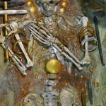 Гроб 43 - Възстановка - част - 03