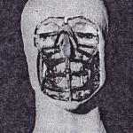 Портретна реконструкция на човек от халколита - 3