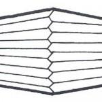 Фасети-карнеол
