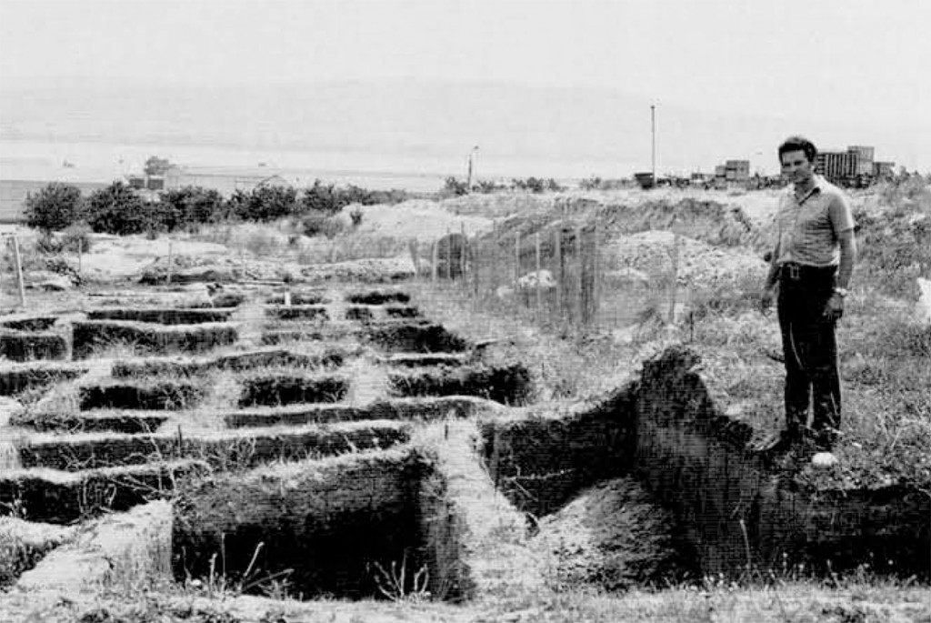 Ivanov-Necropolis