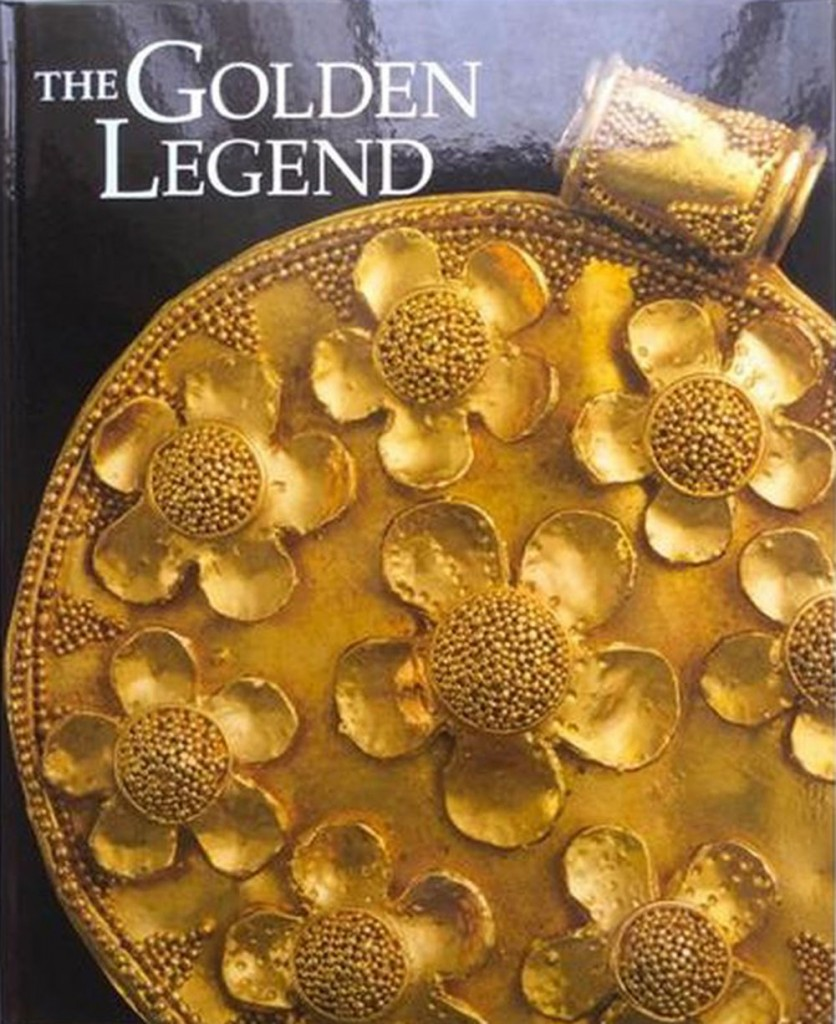 The-Golden-Legend-catalogue